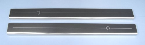 porsche-911-boxster-2-door-polished-stainless-steel-door-sill-protectors-kick-plates