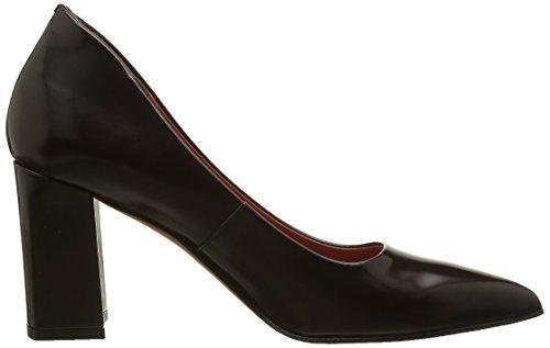 Elizabeth Stuart - Bobino 308, Scarpe col tacco Donna Rosso (Rouge (Bordo))