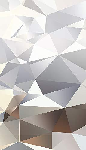 AG Design Abstrakt, Vorhänge für Wohnzimmer, Küche, Schlafzimmer, 140 x 245 cm