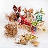 Italpak X000000152500 - Buste Trasparenti Neutro per Contenere Tutti i Prodotti Anche Alimenti
