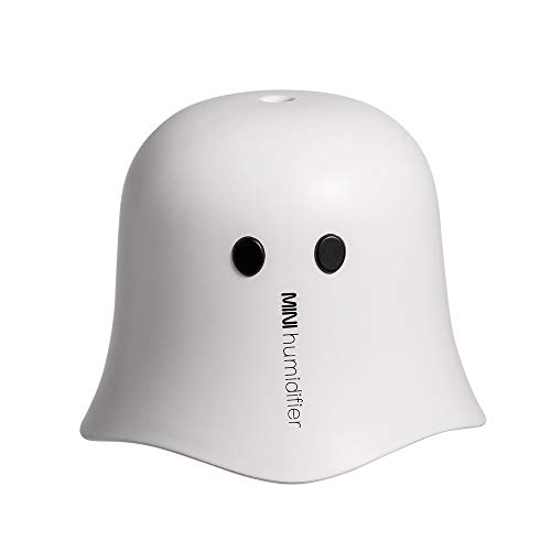 Mitlfuny Halloween coustems Kürbis Hexe Cosplay Gast Ghost Schicke Party Halloween deko,Neue Luftbefeuchter-Halloween-Luftbefeuchter-Familien-leises Schlafzimmer-Büroklimaanlage -