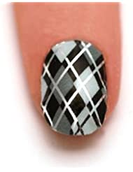 The Edge 'Trendy Nail Wraps - Get Nailed' Stuffed Shirt 3001313 by The Edge