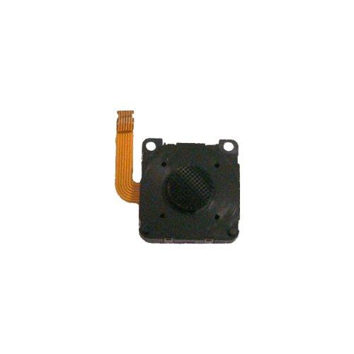Joystick 3d nero per Sony Psp Serie 4000 (Go) Garanzia Ricambio Riparare