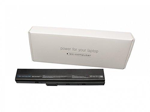 Batterie 56Wh Compatible pour ASUS N82E