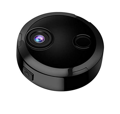 YAMEIJIA Mini Camcorder Micro IP WiFi Mini Camera Full HD 1080P Video Recorder Digital Cam Night Vision Home Security Video Cam - Home Security Digital Video Recorder