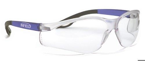 Schutzbrille Infield RAPTOR Sicherheit Brille Clear Lens (9062105)