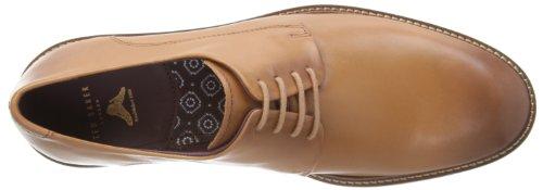 Ted Baker , Chaussures de ville à lacets pour homme marron Marron - Brun