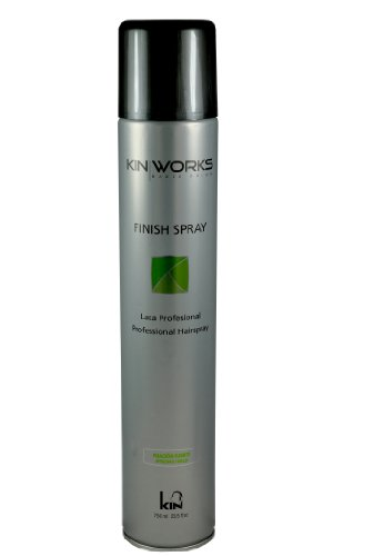 Kin Kin Opere Fine forte presa Spray - 750ml