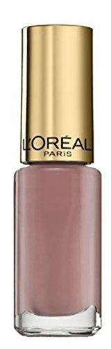 L'Oréal Paris Color Riche Le Vernis Nagellack Rosé / Glänzender Farblack in sanftem Altrosa mit...