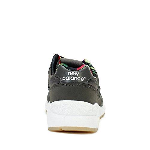 NEW BALANCE Chaussures WRT580 - Gris Marron