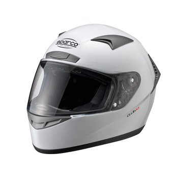 Sparco S0033191S, Bianco, S