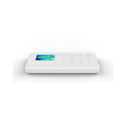 Home Security Alarmanlage – Sicherheit durch Bewegungsmelder und Türsensoren - 3