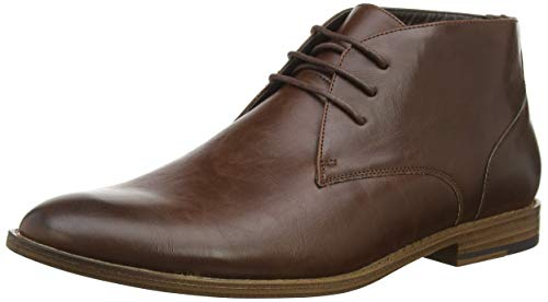 New Look Richmond, Bottines de Ville Homme