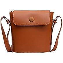 f7e213803 Rcool Bolsos para mujer Carteras de mano y clutches Shoppers y bolsos de  hombro para mujer