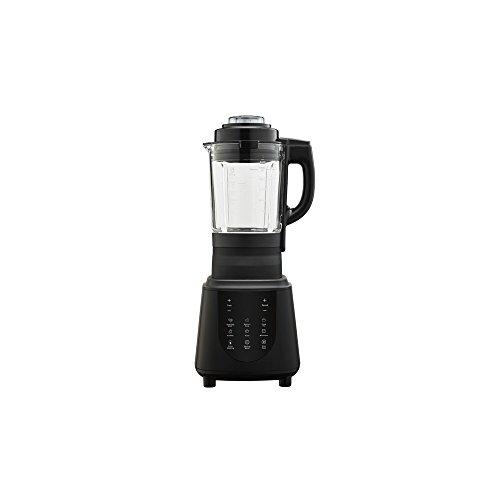 Simeo bcv600Mixeur en verre 1.75L 1500W Noir–Blender (Mixeur en verre, 1,75l, noir,...