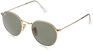 Ray-Ban - lunettes - Mixte - RB3447 - Gold (001 001) - Taille Unique (B0047026MY) | Amazon Products
