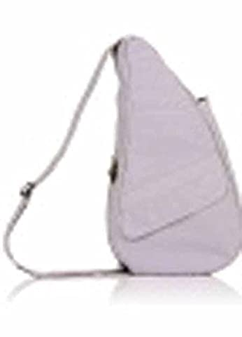 Healthy Back Bag Textured Nylon Small (Small, Dusty Lilac)