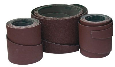 Powermatic 1792202 pm2244 60-grit PRE-CUT Abrasive (3-Pack) by Powermatic