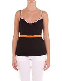 Amazon Top Abbigliamento T Canotte Pinko it Shirt E Bluse rvgHrZ