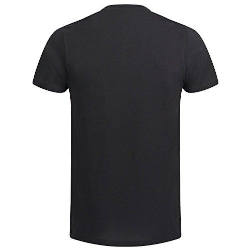 New Era NFL OAKLAND RAIDERS Ultra Fan T-Shirt Nero