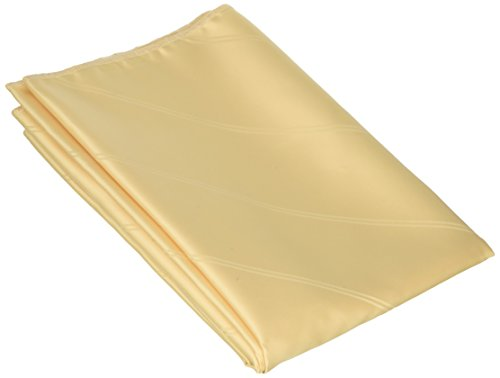 GiMa 45573Vorhang Trevira für Paravents, 45cm Breite x 129cm Höhe, beige