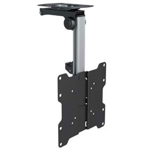 Impact Mounts Folding Ceiling Tv Mount Bracket Lcd Led Great for Rvs Motor Homes (17-37 Screens) by Impact Mounts Rv Tv