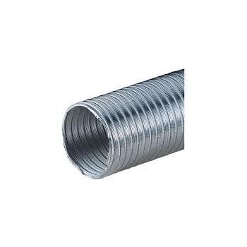 Heat Resistant Hose >> 4 33 110mm Aluminium Flexible Pipe Alloy Air Ducting Tube Heat