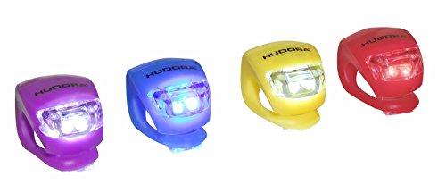 Hudora LED Light für Roller