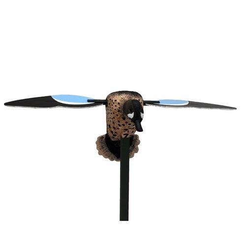Mojo Outdoor Blue Wing Teal Motion Ente Köder (Köder Motion)