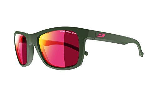 julbo-beach-sonnenbrille-grn-army-mat-one-size