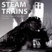Steam Trains: A Photographic Gallery by James Bell published by Voyageur Press (2006)