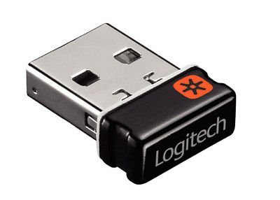 Logitech Unifying Receiver USB Dongle for Logitech M185 Wireless Mouse and Keyboard  available at amazon for Rs.2575