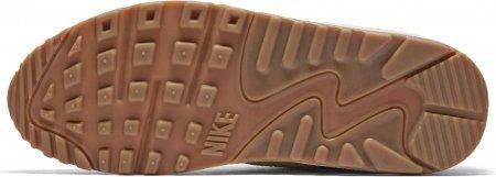 Nike WMNS AIR MAX 90 PREM Größe: 9/40,5 Farbe: OATML/OATM - 7