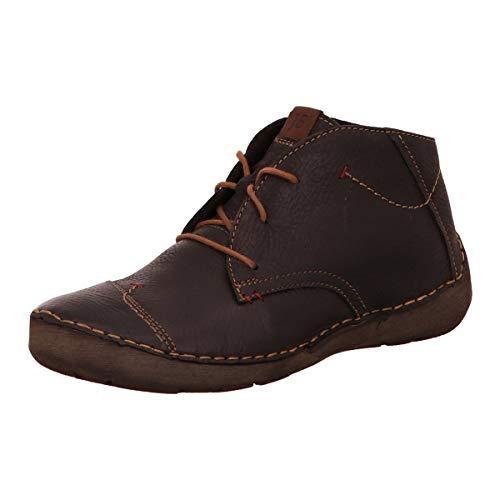 Josef Seibel Fergey 18 Schnürschuhe (Damen Flache Schuhe)