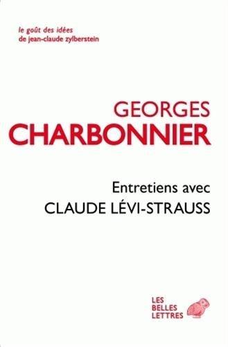 Entretiens Avec Claude Levi Strauss [Pdf/ePub] eBook