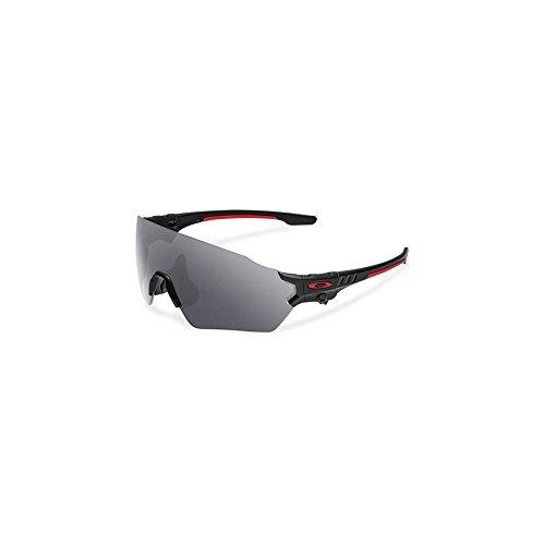 Oakley Military SI Tombstone Spoil Sunglasses One Size Matte Black ~ Black Iridium