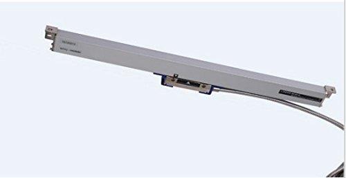 GOWE codificador lineal WTA5700mm 0,005mm distancia báscula para torno accesorios CNC