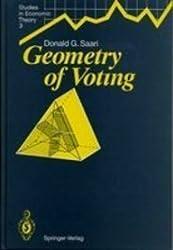 Geometry of Voting (Studies in Economic Theory)