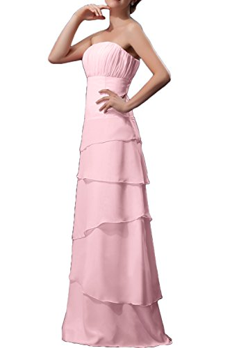 Promgirl House - Robe - Crayon - Femme Champagne