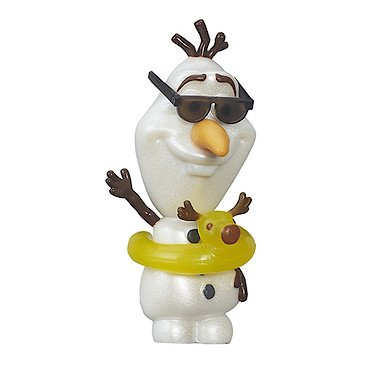 Hasbro B5183 - Disney Die Eiskönigin - Little Kingdom - Figur Olaf [UK Import]