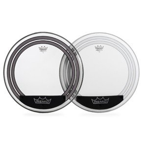 Remo Powersonic Clear Bass Drumhead,