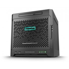 Hewlett Packard Enterprise ProLiant MicroServer Gen10 2.1 GHz X3421 200 W Ultra Micro-Tower Server (2,1 GHz, X3421, 8 GB, DDR4-SDRAM, 200 W, Ultra Micro Tower)