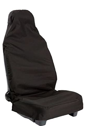 wlw Single/Cover76 Front Seat Cover Waterproof