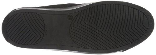 Napapijri Damen Minna Sneakers Schwarz (black N00)