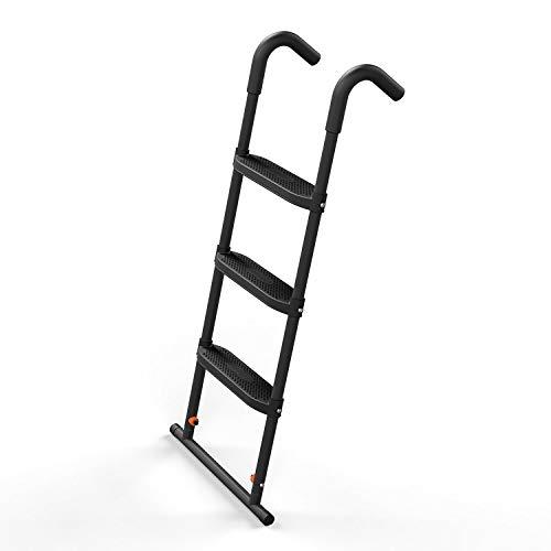 Acon Air Trampolin Leiter in 3Schritten (Passt Anderen Marken)