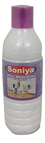 Soniya Milky White Cleaner 1 ltr