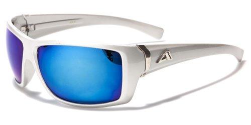 Arctic Blue Unisex Sonnenbrillen - Sport - Radfahren - Skifahren - Laufen - Autofahren (Bluetech Lense Technologie - UV400)