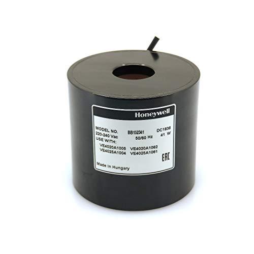 Elektromagnetische Spule für Gasventil Honeywell BB152341 -