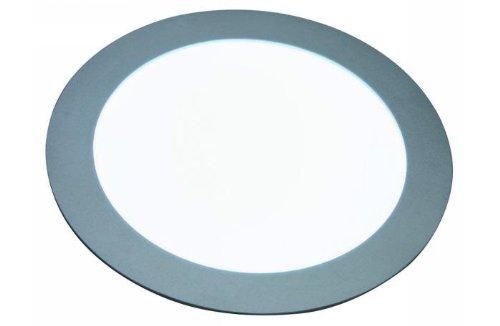 LED-Panel 60 LED´s 7 Watt D 145mm IP44 Decken Beleuchtung Leuchte HEITRONIC