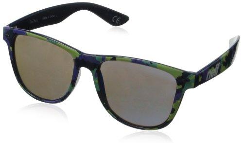 Neff Daily Sunglasses Seacamo